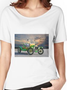 1914 Ford Model T Speedster 'Pass Side' Women's Relaxed Fit T-Shirt