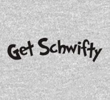 Get Schwifty Kids Tee