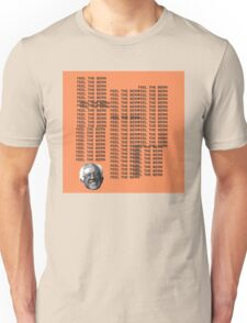 FEEL THE BERN // THE LIFE OF PABLO Unisex T-Shirt