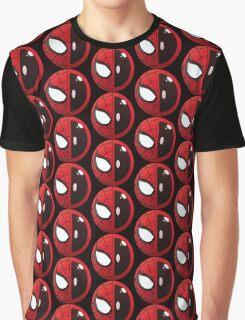Spideypool Graphic T-Shirt