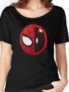 Spideypool Women's Relaxed Fit T-Shirt