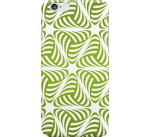 Hypno-Wave iPhone Case/Skin