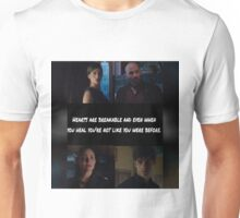 Lightwoods. Unisex T-Shirt