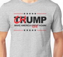 Chump for President Unisex T-Shirt