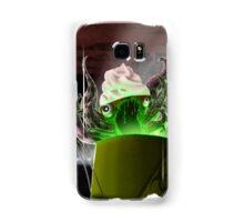 Mutant Cupcake  Samsung Galaxy Case/Skin