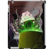 Mutant Cupcake  iPad Case/Skin
