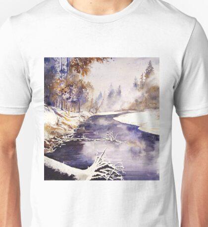 akwarelka 35 Unisex T-Shirt