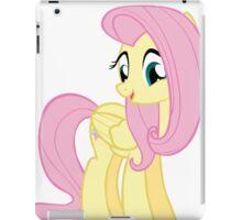 Cutie Fluttershy iPad Case/Skin