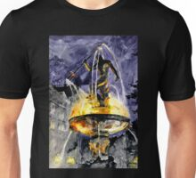 akwarelka 51 Unisex T-Shirt