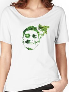 nick Diaz weed Women's Relaxed Fit T-Shirt