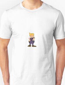 fanal fintasy Unisex T-Shirt