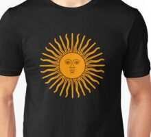 The Sun of May Unisex T-Shirt