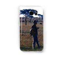Out Of Africa Samsung Galaxy Case/Skin