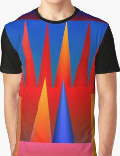 Jester Graphic T-Shirt