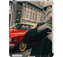 Conceptual Cunfisuon iPad Case/Skin