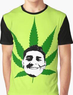 Diaz weed shirt Graphic T-Shirt