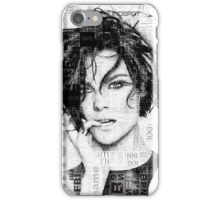 Blindspot iPhone Case/Skin