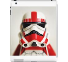 ShockTrooper iPad Case/Skin