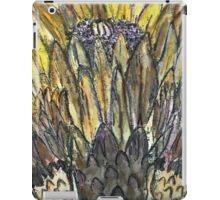 Cactus Crown iPad Case/Skin