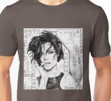 Blindspot Unisex T-Shirt
