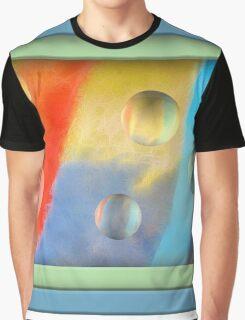 Bubble Fun Graphic T-Shirt