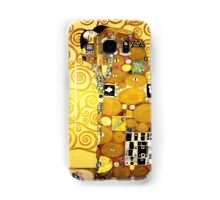 Gustav Klimt The Embrace Samsung Galaxy Case/Skin