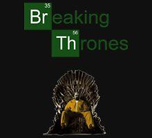 Breaking thrones Hoodie