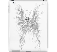 Morbid Butterfly iPad Case/Skin