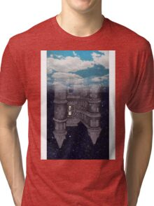 Nowhere Man Tri-blend T-Shirt