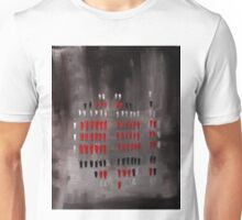 ORDER - ABSTRACT Unisex T-Shirt