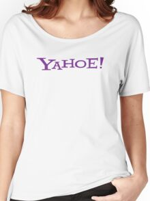 STAY HOE Women's Relaxed Fit T-Shirt
