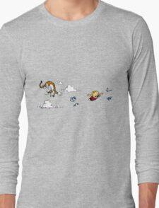 Fly away Long Sleeve T-Shirt