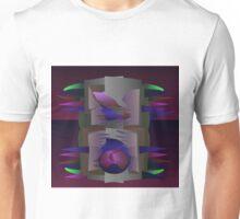 Purple Mantle Unisex T-Shirt