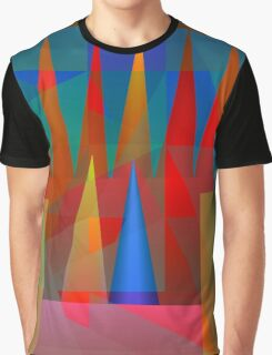 Jester Jump Graphic T-Shirt