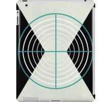 Deadly Assassin  iPad Case/Skin