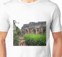 17th Century Convent ruin, Guatemala, 2009 Unisex T-Shirt