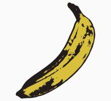 Punk Banana Kids Tee