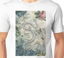 The Twisted Tales We Weave Unisex T-Shirt