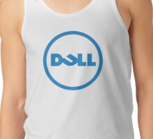 STAY DULL Tank Top