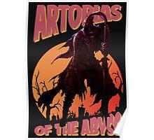 Artorias  Poster