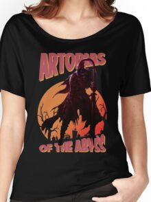 Artorias  Women's Relaxed Fit T-Shirt