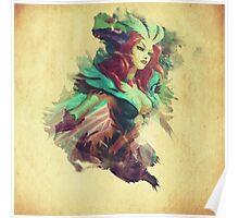 Elderwood LeBlanc Poster