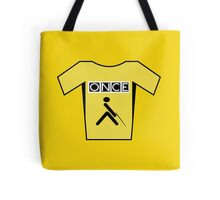 Retro Jerseys Collection - ONCE Tote Bag
