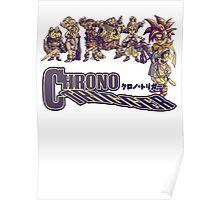 Chrono Poster