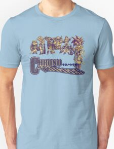 Chrono Unisex T-Shirt