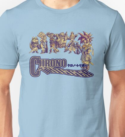 Chrono Unisex T-Shirt