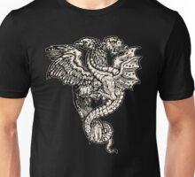 Griffon & Dragon Unisex T-Shirt