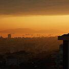 The islands,Istanbul by rasim1
