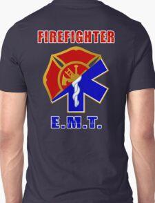Firefighter-EMT T-Shirt