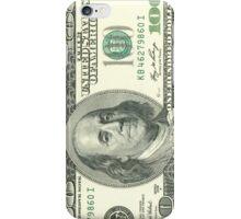 USD 100 Dollar iPhone Case/Skin